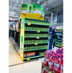 Display Brand Promotion, Karnataka