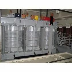 Voltage Dry Type Transformer