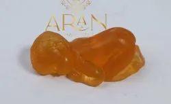 Aran Naturals Golden Honey Baby Soap