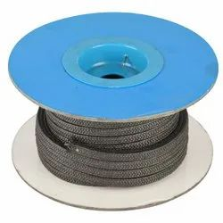 Graphited Ptfe Packing Rope