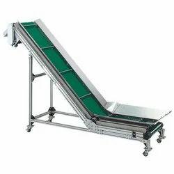 MS Slap Conveyor