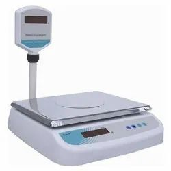 10W Digital Analytical Balance