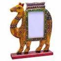 Wooden Handmade Photoframe Deisigner Photoframe Gifting Item Wedding Gift Item Homde Decorative Item