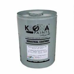 HR Aluminium Paint, Steel Structure and Casting