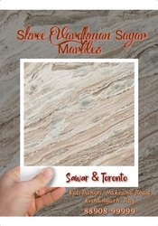 Savar Toronto Marble