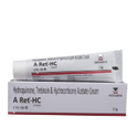 Hydroquinone Tretinoin And Hydrocortisone Acetate Cream