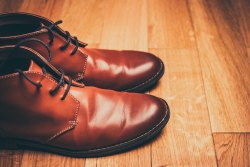 Corporate & School Shoes