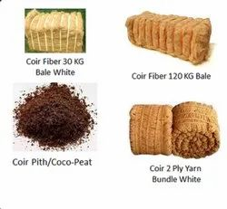 Brown Coir Products