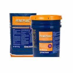 Peneplug Crystalline Waterproofing Rapid Set Waterplug