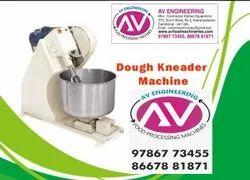 SS Dough Kneading Machine(30 Kg)