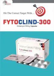 Clindamycin Hydrochloride 300mg