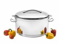 Stainless Steel Jumbo Hot Pot