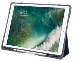Black STM Dux Plus 222-166 iPad Back Cover, Size: 9.7 Inches