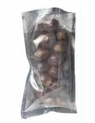 Organic Whole Nutmeg Spice, Packaging Type: Packet, Packaging Size: 500 G