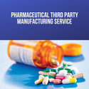 Pharmaceutical Third Party Manufacturing in Indore