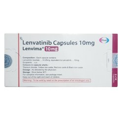 Lenvatinib Capsule 10mg