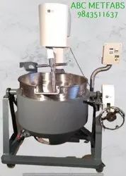 Curry Cooking Machine Manufacturer
