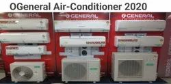 Window Split And Vrf Acs O General Air Conditioner, For Office, Capacity: 0.75 To 4.0 Tons