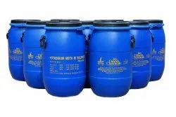 Potassium Meta Bi Sulphite Pharma Grade ( KMS )