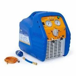 Refrigerant Recovery Machine Value Model No VRR 24 L 1 H.P