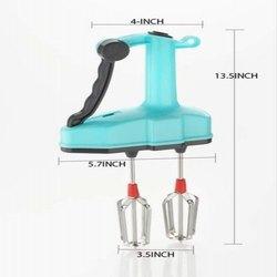 Plastic Jumbo Power Free Hand Blender