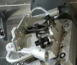 Milling Fixture Design Service
