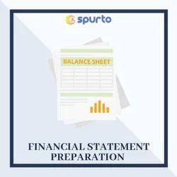Financial Statement Service