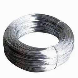 6 Mm Galvanized GI WIRE, For Industrial
