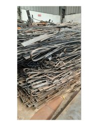 MS Sheet Scrap, For Metal Industry