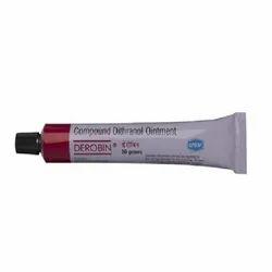Compound Dephranol Ointment