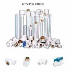 UPVC Pipe Fittings