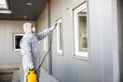 Commercial Chemical Treatment Pest Control Services