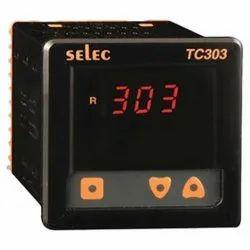 Selec TC-303 Temperature Controller