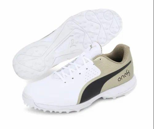 Vijayanti Rubber Spikes Cricket Shoes