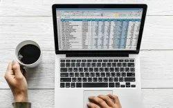 Online Data Entry Service