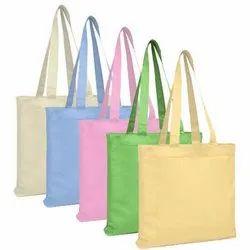 Shoulder Bag COTTON BAGS, Capacity: 25000 Pcs Per Month