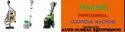 Semi-Automatic Scrubber Drier