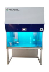 Biosafety Cabinet Class II B2 4x2x2