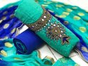 Khadli Dress Material