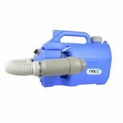Cold ULV Fogger Sanitizer Machine