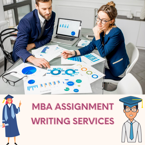 An MBA Assignment Writing Service You Can Rely On!