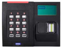 HID Biometric Reader For Controller Door Access System Rklb40