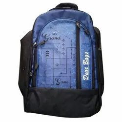 Dear Bag Rubber and Non Woven Grand Laptop Backpack, Capacity: Upto 28 Kg