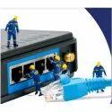 5 Mbps Timbl Internet Leased Line Service, Wireless Lan