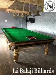 JBB Snooker Table (SC-2)