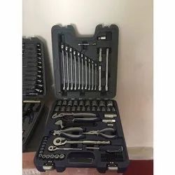 Drive Socket And Tool Set