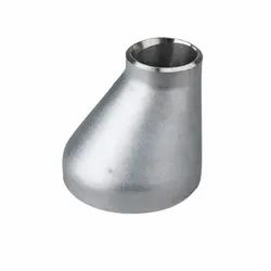 SS 347H CONCENTRIC REDUCER