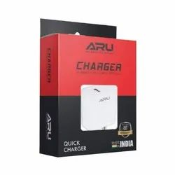 ARQ-30 Quick Charger