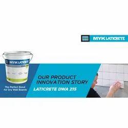 MYK Laticrete DWA 215 Adhesive