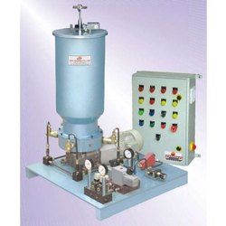 KDGL-50 Dual Line Grease Lubrication System
